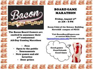 Bacon Flyer